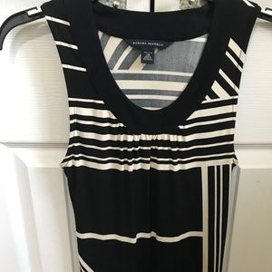Women's Banana Republic Dress Petite XS